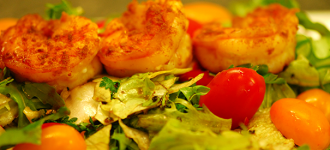 Salat-mit-Gambas-(SWK)
