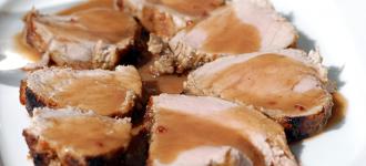 Kalbsfilet-mit-Marsala-Sauce