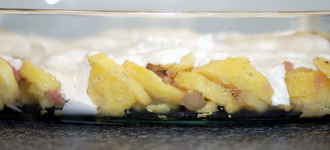 Kartoffelsalat-und-Joghurt-Schaum