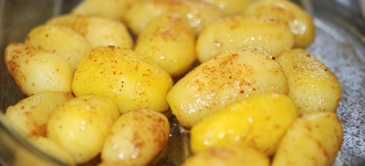 Kreolische-Kartoffeln