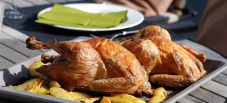 Lorbeerhuhn-mit-Olivenkartoffeln