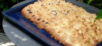 Judiths-Streuselkuchen