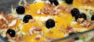 Oragen-Salat-mit-Fenchel