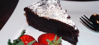 Isabellas-Schokoladenkuchen