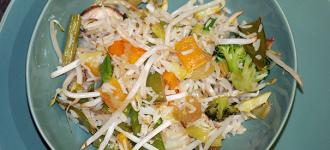 gebratener-Reis