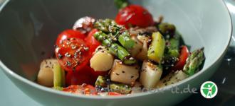 Spargelsalat-basisch