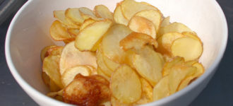 Victors-Chips
