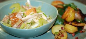 Makrelensalat