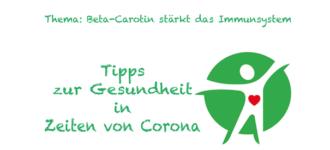 Corona - Beta-Carotin-&-das Immunsystem