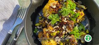 Blumenkohl-Curry-mit-Edamame-Basisch